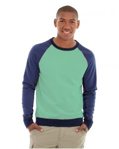 Hollister Backyard Sweatshirt-XL-Green